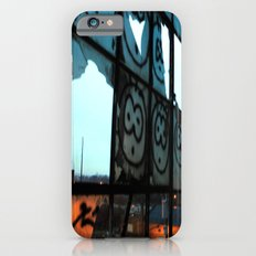 The beasts face  iPhone 6 Slim Case