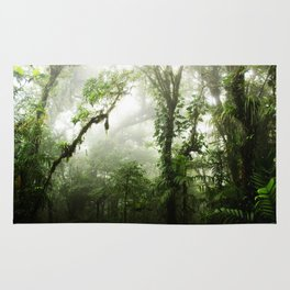 Cloud Forest Rug