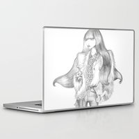 drink Laptop & iPad Skins featuring Drink by Giulia Moscatelli