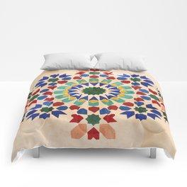 Marrakesh Comforters