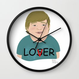 Ben Wall Clock