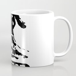 CALIFORNIA BIGFOOT CRYPTOZOOLOGY T-SHIRT Coffee Mug