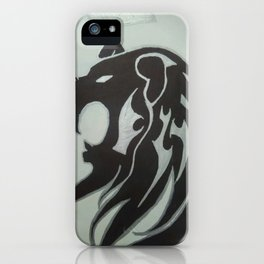 royality iPhone Case