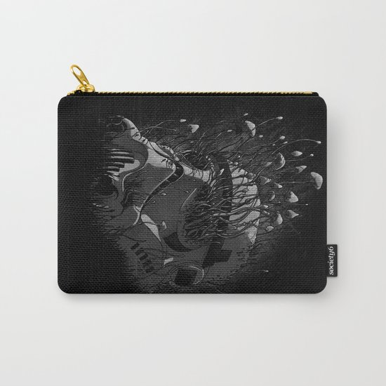 Forgotten Carry-All Pouch
