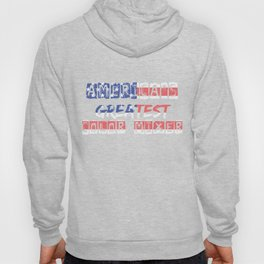 America's Greatest Color Mixer Hoody