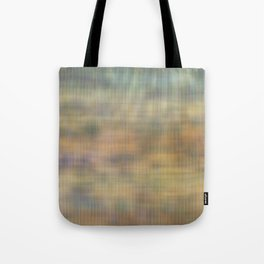 Soft light abstract wicker  Tote Bag