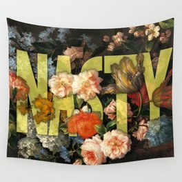 Nasty Wall Tapestry