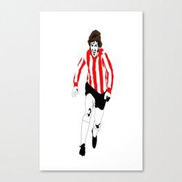 Woody. Canvas Print