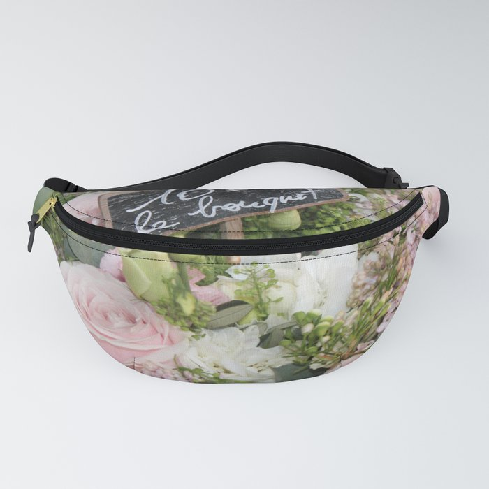 Le Bouquet Fanny Pack
