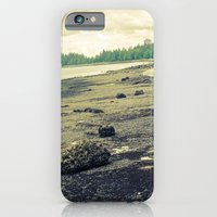 sea breeze iPhone 6s Slim Case