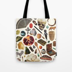 ARTIFACTS Tote Bag