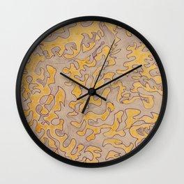 Tuning in Wall Clock