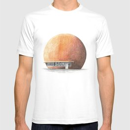 Montreal's Orange Julep T-shirt