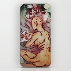 Muses iPhone & iPod Skin