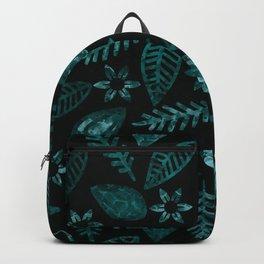 Floral #২ Backpack