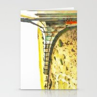 train Stationery Cards featuring Train by Mr and Mrs Quirynen