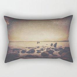 Dark Square Vol. 11 Rectangular Pillow