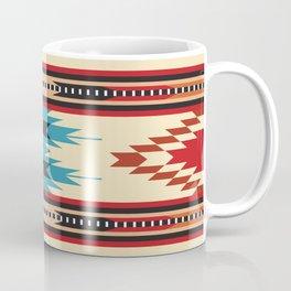American Native Pattern No. 37 Coffee Mug