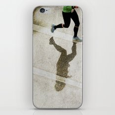you are not alone... iPhone Skin