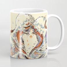 The Wave of Love Mug