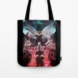 Vagenda Commission #4 (Monori Rogue) Tote Bag