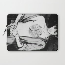BBC Merlin: In Spite of Everything, the Stars (Merlin) Laptop Sleeve