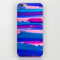 study iPhone & iPod Skins featuring Color Study by Jacqueline Maldonado