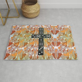 Holy Domino.0.2 Rug