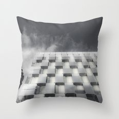 Builds 4 Throw Pillow