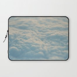 above the clouds ... Laptop Sleeve
