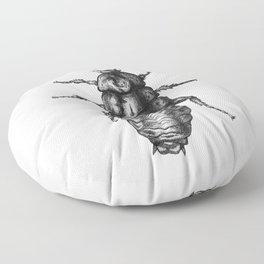 roach Floor Pillow
