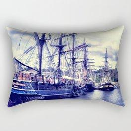 CHARLESTOWN Rectangular Pillow