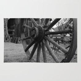Wild West Rug