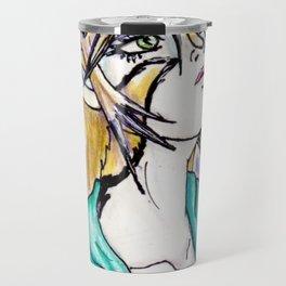 Servalia Travel Mug