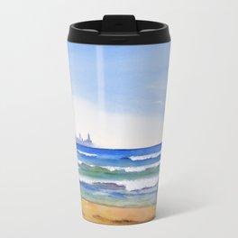 April In Miller Travel Mug