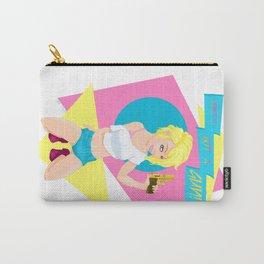 Janie's got a G*n! Carry-All Pouch