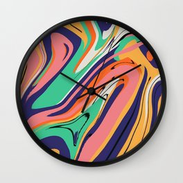 Create MM Wall Clock