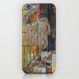 Galope iPhone Case