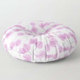 BOUGAINVILLEA Floor Pillow