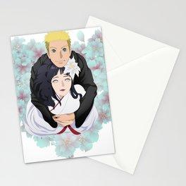 Wedding naruhina Stationery Cards