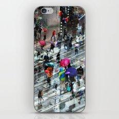 Amsterdam 34 iPhone & iPod Skin