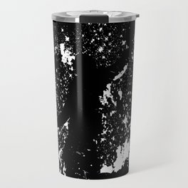 BASKETBALL SLAM DUNK!! Travel Mug