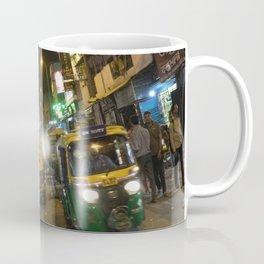 Delhi Nights Coffee Mug