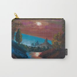 The Last Twilight Carry-All Pouch