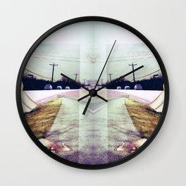 bb Wall Clock