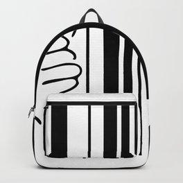 Barcode Backpack
