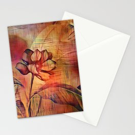Abstractify Stationery Cards