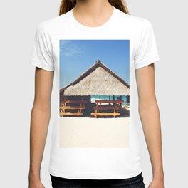 Beach life T-shirt