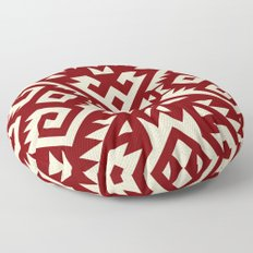 Navajo pattern Floor Pillow