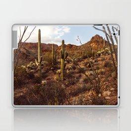 Saguaro Garden Laptop & iPad Skin